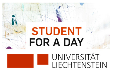 Uni Liechtenstein student for a day